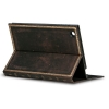 eXchange Black Moroccan - Etui na iPad Mini, AIR oraz AIR 2