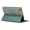 eXchange Maya Blue - Etui na iPad 2,3,4, Mini, AIR oraz AIR 2